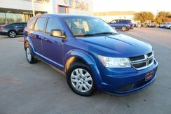 2014_Dodge_Journey_R/T_ Wichita Falls TX