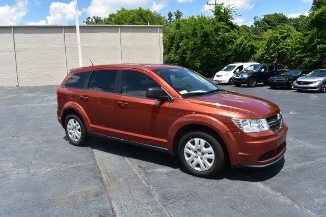 2014 Dodge Journey SE Charlotte NC