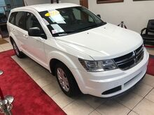 2014_Dodge_Journey_SE_ Charlotte NC