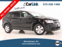 2014_Dodge_Journey_SE_ Morristown NJ