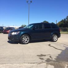 2014_Dodge_Journey_SXT_ Hattiesburg MS