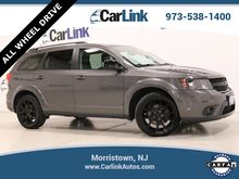 2014_Dodge_Journey_SXT_ Morristown NJ