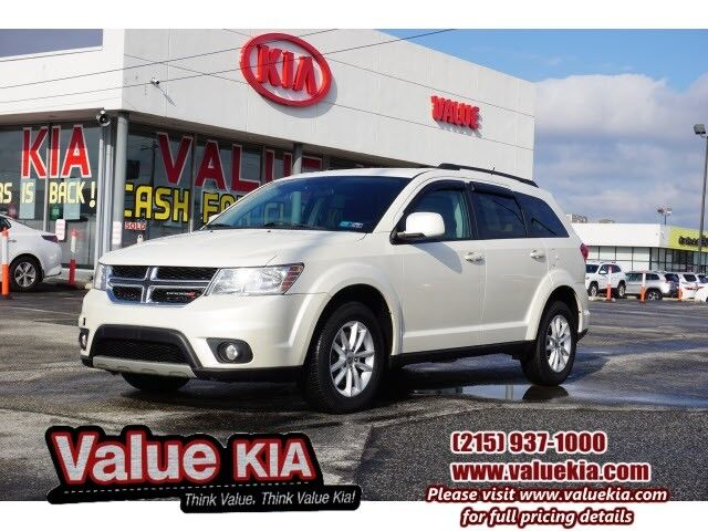 2014 Dodge Journey SXT Philadelphia PA