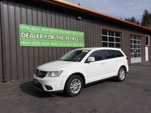 2014_Dodge_Journey_SXT_ Spokane Valley WA