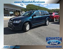 2014_Dodge_Journey_SXT_ Nesquehoning PA