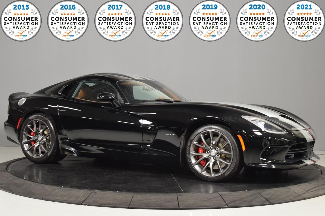 2014 Dodge SRT Viper GTS Glendale Heights IL