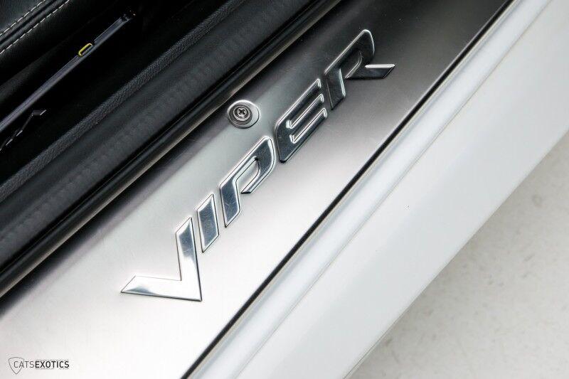 2014 Dodge SRT Viper GTS Seattle WA