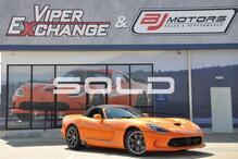 2014 Dodge SRT Viper MEDUSA