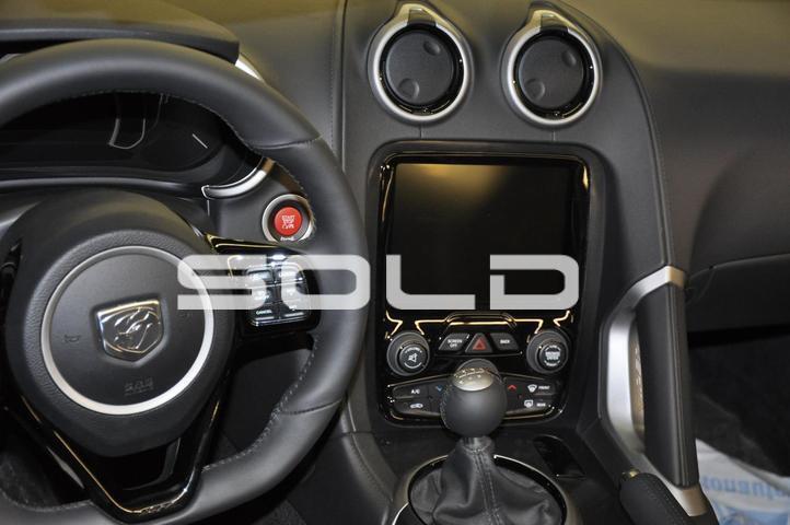 2014 Dodge SRT Viper SRT MEDUSA Tomball TX