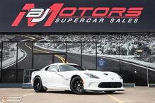 2014 Dodge SRT Viper TA 1.0 TA 1.0 Time Attack