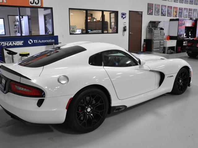2014 Dodge SRT Viper TA 1.0 Tomball TX
