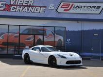 2014 Dodge SRT Viper TA 1.0