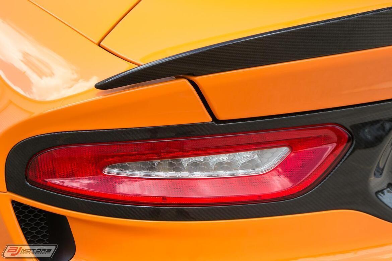 2014 Dodge SRT Viper TA 1.0 Tomball TX