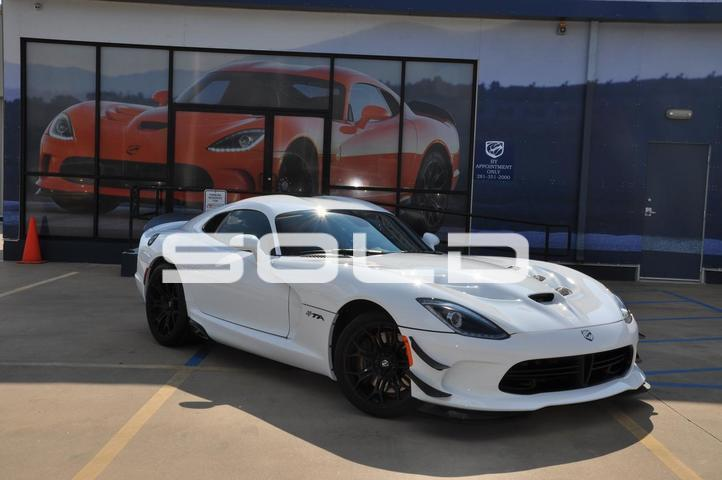 2014 Dodge SRT Viper TA 3 of 33 Time Attack 1.0 Tomball TX