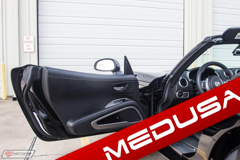 2014 Dodge Viper MEDUSA GTS Tomball TX