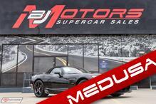 2014 Dodge Viper MEDUSA GTS