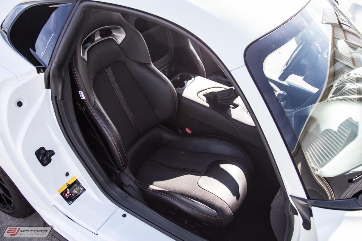 2014 Dodge Viper TA 1.0 Tomball TX