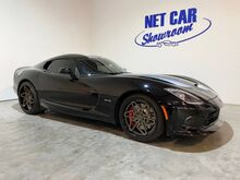 2014_Dodge_viper_GTS_ Houston TX