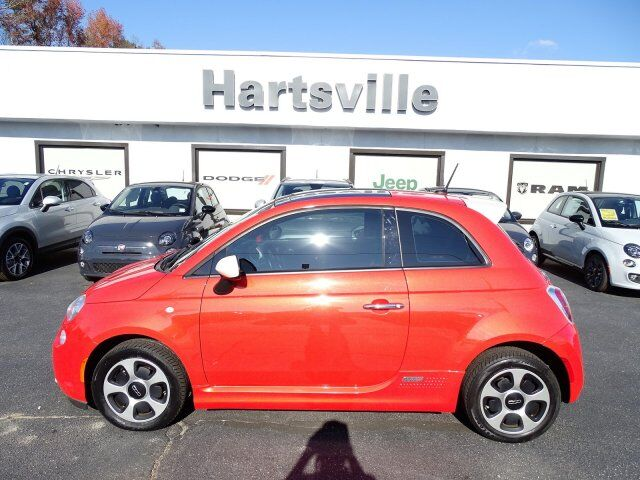 Used 2014 FIAT 500e for sale - Pricing & Features | Edmunds