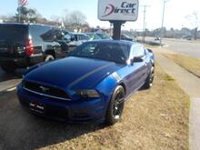 2014_FORD_MUSTANG_ROUSCH, BUY BACK GUARANTEE AND WARRANTY,  MANUAL, ALL BLACK RIMS, BEAUTIFUL !!!_ Virginia Beach VA