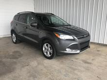 2014_FORD_ESCAPE__ Meridian MS
