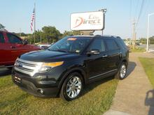 2014_FORD_EXPLORER_XLT, BUY BACK GUARANTEE & WARRANTY, NAVI, BLUETOOTH, ROOF RACKS, BACK UP CAMERA!_ Virginia Beach VA