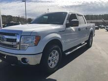 2014_FORD_F-150_Lariat_ Oxford NC
