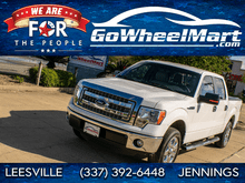 2014_FORD_F150 2WD_XLT_ GoWheelMart.com LA
