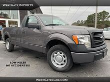 2014_FORD_F150 XLT__ Raleigh NC