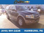 2014 FORD TRUCK EXPEDITION XLT