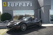 2014 Ferrari California