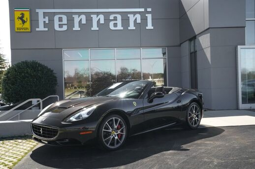 2014 Ferrari California  Greensboro NC