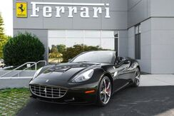 2014_Ferrari_California_2DR CONV_ Greensboro NC