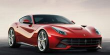 2014_Ferrari_F12berlinetta__ Greensboro NC