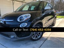 2014_Fiat_500L_Trekking_ Charlotte and Monroe NC