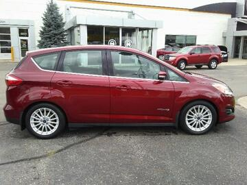 2014 Ford C-Max Hybrid 5dr HB SEL Michigan MI