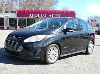 2014_Ford_C-Max Hybrid_SE_ Cumberland RI