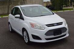 2014_Ford_C-Max Hybrid_SE_ Houston TX