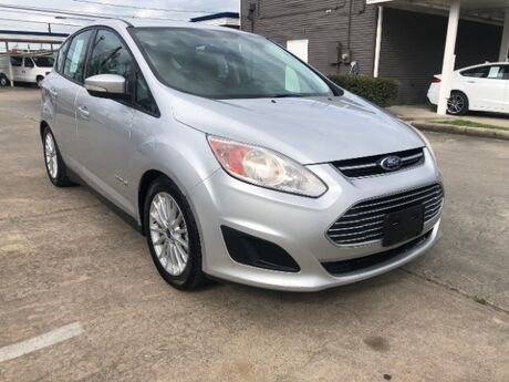 2014 Ford C-Max Hybrid SE Houston TX