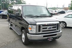 2014_Ford_E-350 Econoline Wagon_XLT 15 Passenger Running Boards Tow hitch 1 Owner_ Avenel NJ