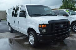 2014_Ford_Econoline_E-150_ Houston TX