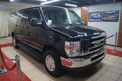 2014_Ford_Econoline_E-350 XL Super Duty Extended_ Charlotte NC