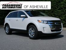 2014_Ford_Edge_Limited_ Hickory NC