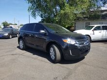 2014_Ford_Edge_Limited AWD_ Twin Falls ID