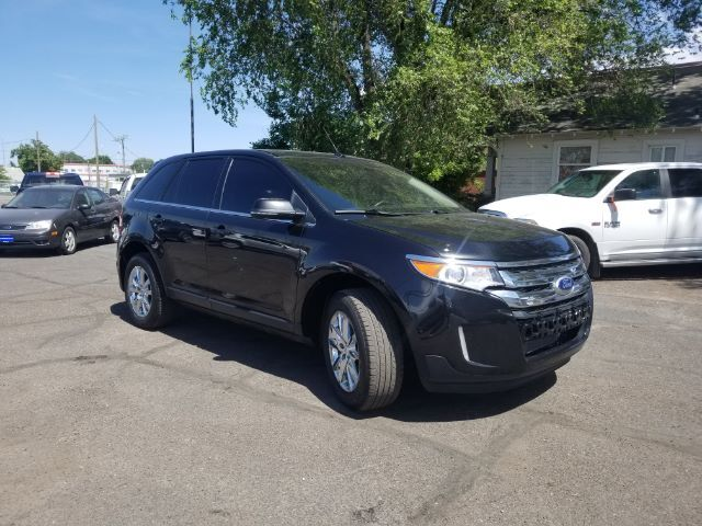 2014 Ford Edge Limited AWD Twin Falls ID