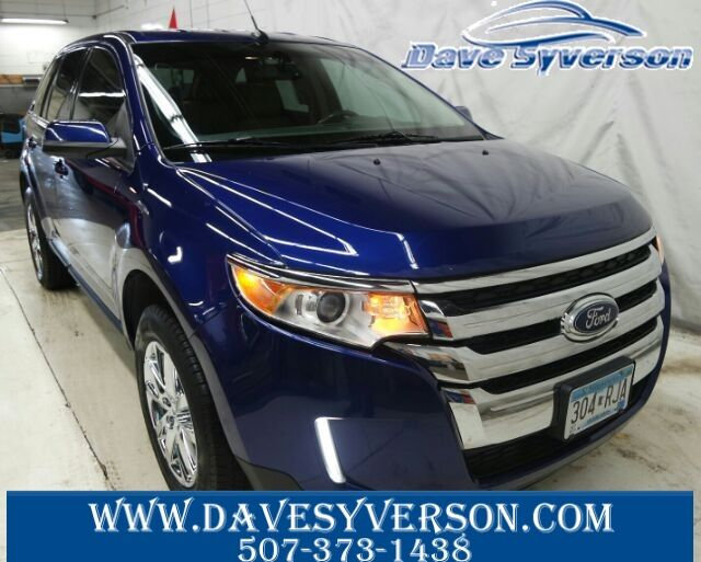 2014 Ford Edge Limited Albert Lea MN