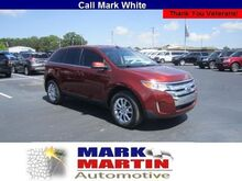 2014_Ford_Edge_Limited_ Batesville AR