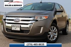 2014_Ford_Edge_Limited_ Campbellsville KY