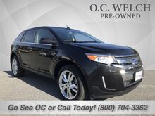 2014_Ford_Edge_Limited_ Hardeeville SC