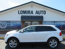 2014_Ford_Edge_Limited_ Lomira WI